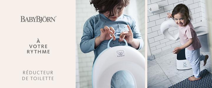Marque Réducteur de Toilette