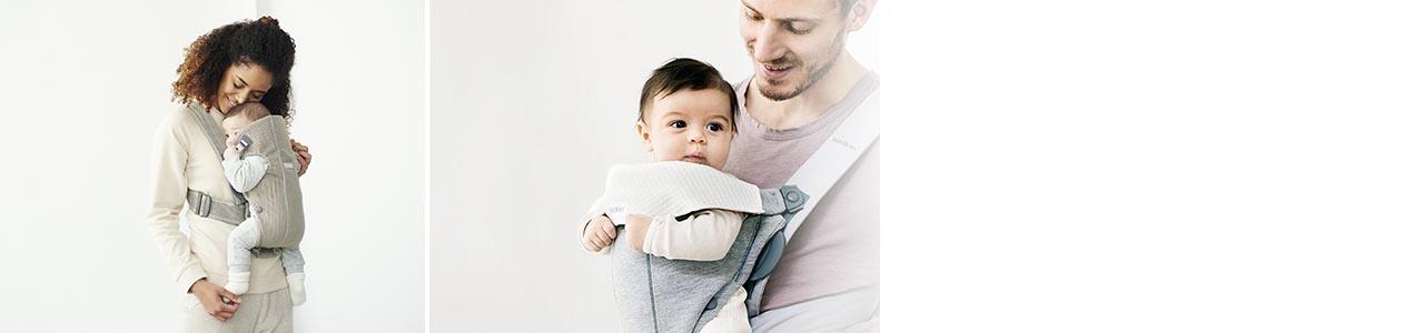 Collection Porte-bébé mini