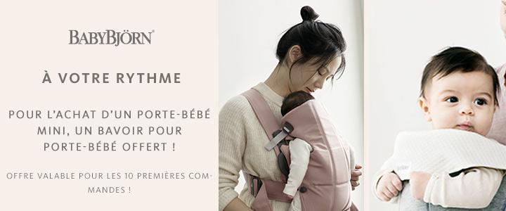 Marque Porte-bébé Mini