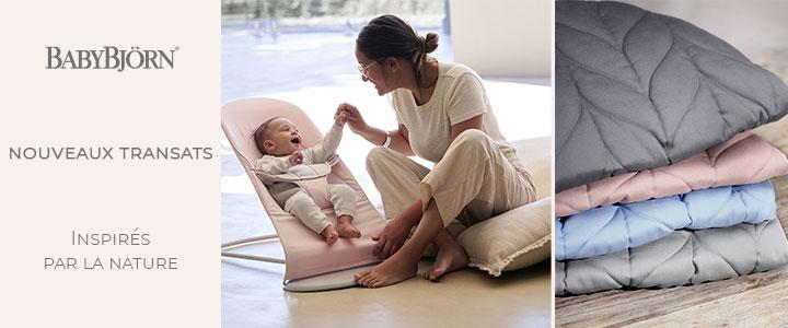 Marque Porte-bébé