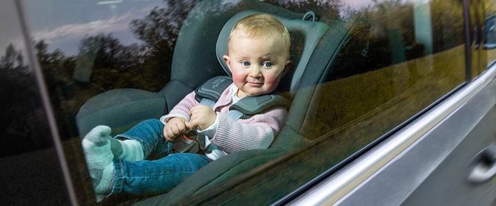 Marque Accessoires sièges auto