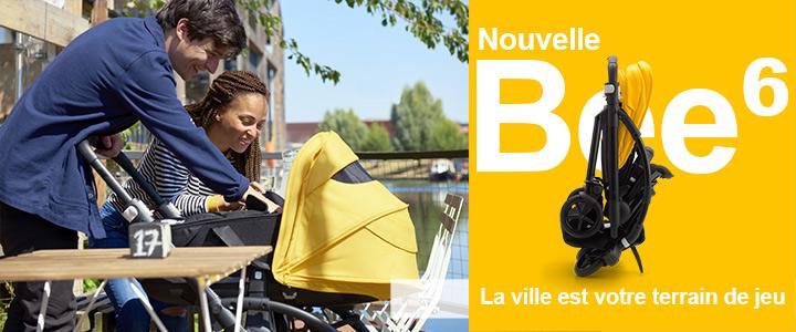Marque Accessoires Bugaboo Bee 6