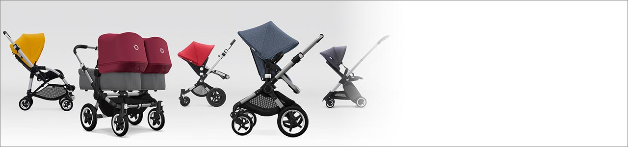 Collection Bugaboo
