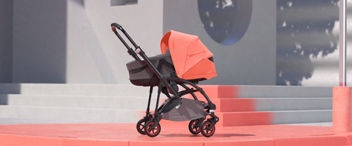 Marque Editions limitées bugaboo