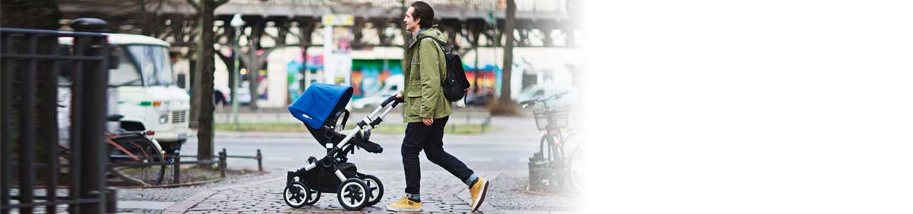 Collection Habillage Bugaboo Buffalo