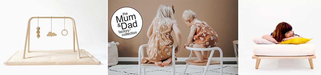 Collection MUM & DAD FACTORY