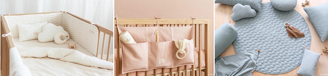 Collection Chambre bébé