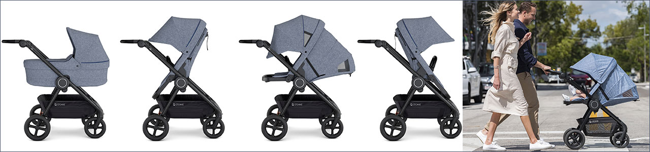 Collection Promotions Stokke