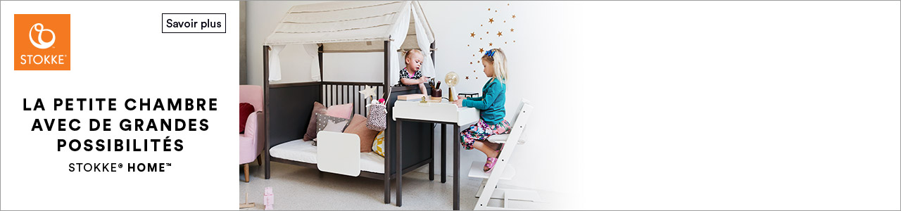 Collection Couffin Stokke® Home™