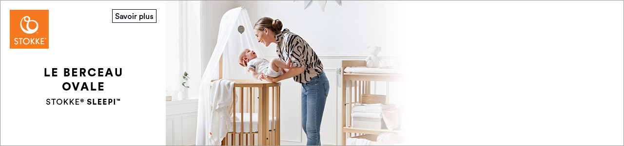 Collection Stokke Sleepi Mini