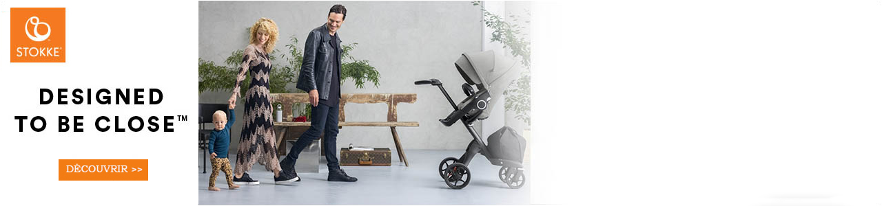 Collection Stokke
