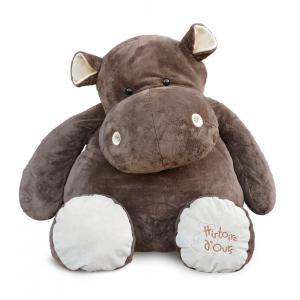 Histoire d'ours - HO1197 - Les animaux des grands espaces - La savane - HIPPO 120 cm (104143)