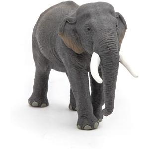 Papo - 50131 - Figurine Eléphant d'Asie (133523)