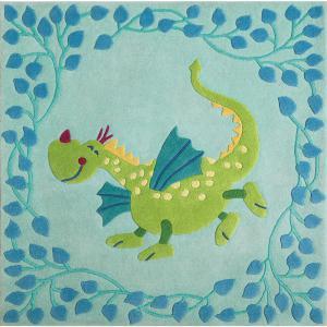 Haba - 2974 - Tapis Dragon fabuleux (14269)