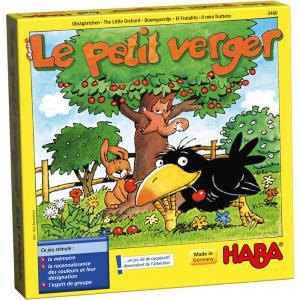 Haba - 3460 - Le petit verger (14308)