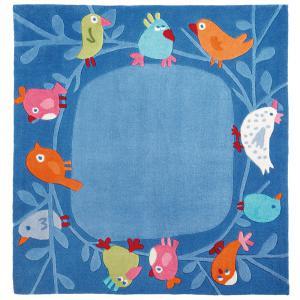 Haba - 8645 - Tapis Petit oiseau (156675)