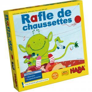 Haba - 4786 - Rafle de chaussettes (165803)
