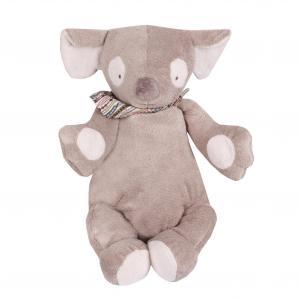 Dimpel - 882193 - Balun doudou koala 28 cm - grisbeige (172593)