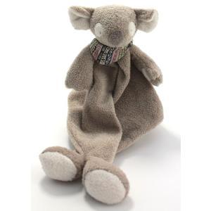 Dimpel - 882206 - Balun doudou koala - grisbeige (172595)