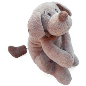 Dimpel - 810264 - Fifi chien musical - beige-gris (172781)