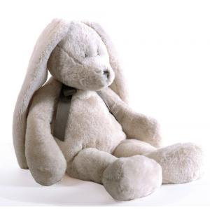 Dimpel - 890656 - Neela doudou lapin 12 cm - creme (173039)
