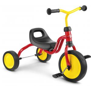 Puky - 2503 - My first Puky - FITSCH tricycle - rouge (180205)