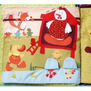 Lilliputiens - 86375 - Livre Jef le chien à la ferme (187387)