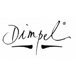Dimpel - 822926 - Nina doudou lapin - blanc et beige-gris (199909)