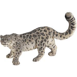 Papo - 50160 - Figurine Léopard des neiges (216250)