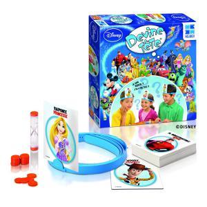 Megableu editions - 678091 - Devine tête Disney (216634)