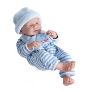 Berenguer - 18106 - Poupon Newborn nouveau né sexué garçon 43 cm (221132)