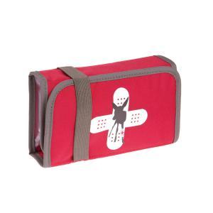 Lassig - LMFA111 - Pochette 1ers secours faon rouge (223030)