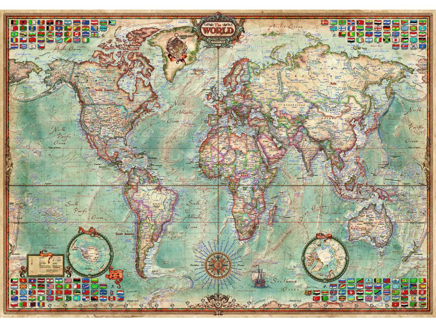 La Plus Belle Carte Du Monde | popkensburg