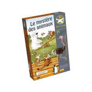 Haba - 7097 - Terra Kids - Le mystère des animaux (226458)
