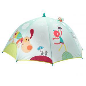 Lilliputiens - 86551 - Parapluie Jef le chien (228726)