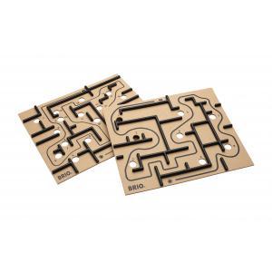 Brio - 34030 - Planches de labyrinthe - Age 6 ans + (239820)