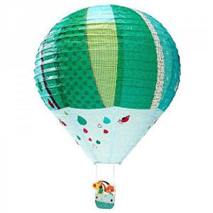 Lilliputiens - 86594 - Lanterne montgolfière Jef le chien (259182)