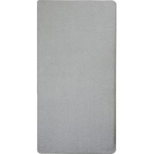 Candide - 560362 - Matelas de voyage éponge microfibre gris (262770)