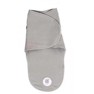 Candide - 723611 - Couverture d'emmaillotage Candizen gris -  pack (262906)