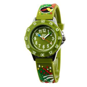 Babywatch - 230605996 - Montre pédagogique Zap 6-9ans - Prehistoric (267142)