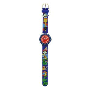 Babywatch - 230606016 - Montre pédagogique Zap 6-9ans - Corsaires (267146)