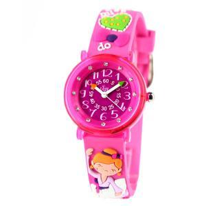 Babywatch - 230606030 - Montre pédagogique Zap 6-9ans - Classico (267180)