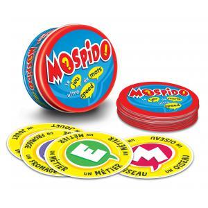 Megableu editions - 678114 - Mospido (270640)