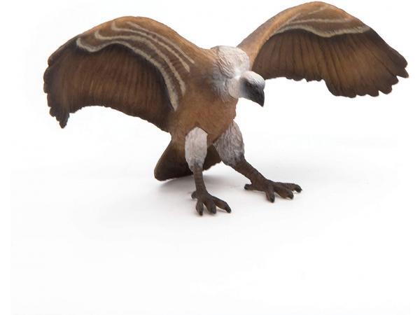 Figurine vautour
