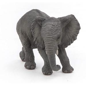 Papo - 50169 - Figurine Jeune éléphant d'Afrique (271024)