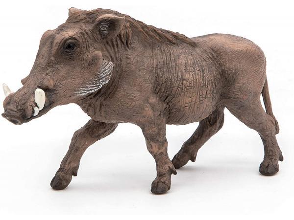 Figurine phacochère
