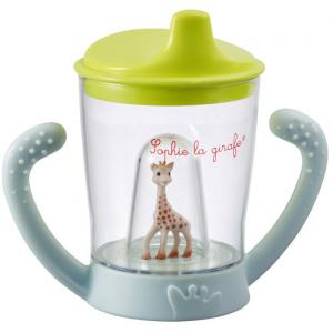 Vulli - 450409 - Tasse anti-fuite mascotte Sophie la girafe (272492)