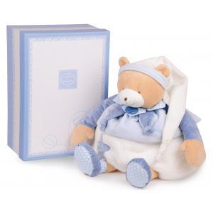 Doudou et compagnie - DC2719 - Petit chou - range-pyjama - 50 cm - boîte cadeau (273914)