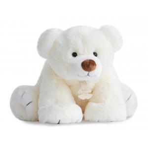 Histoire d'ours - HO2520 - Gros'ours 50 cm - écru (274184)