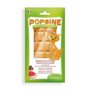 Sentosphère - 2601 - Recharge éco-moulage Popsine biscuit 110 g (274238)